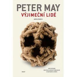 May Peter: Výjimeční lidé