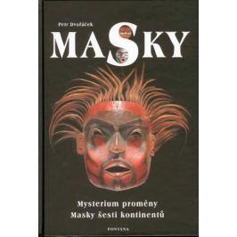 Dvořáček Petr: Masky