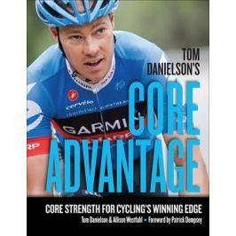 Danielson Tom: Tom Danielson´s Core Advantage