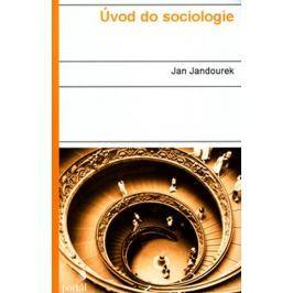 Jandourek Jan: Úvod do sociologie