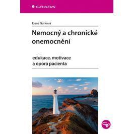 Gurková Elena: Nemocný a chronické onemocnění