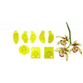 PME Vykrajovátka 8ks – malá orchidej Cymbidium