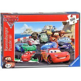 Ravensburger Cars 2 XXL 100 dílků