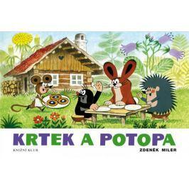 Miler Zdeněk: Krtek a potopa