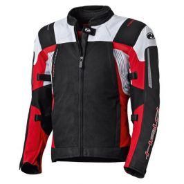 Held pánská bunda ANTARIS vel.M černá/červená, textilní (voděodolná)