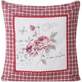 My Best Home Polštář Sarah růže 40x40 cm