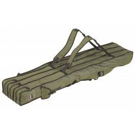 Saenger Specitec  Pouzdro  Basic RodBags  3 komory 130 cm