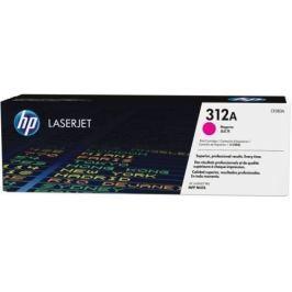 HP toner HP 312A purpurová (CF383A)