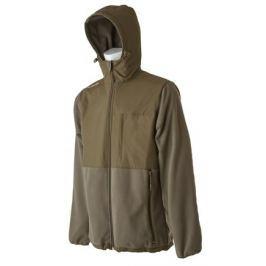 Trakker Elite Mikina se zipem  Polar Fleece Jacket M