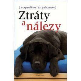 Sheehanová Jacqueline: Ztráty a nálezy - MF Společenské romány