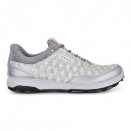 Ecco Biom Hybrid 3 Gore-Tex Golf Shoes bílá 42 Golfová obuv