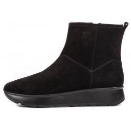 Geox dámská kotníčková obuv Gendry 36 černá