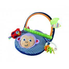 Fisher-Price Zrcátko opička Plyšové, textilní