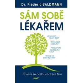 Saldmann Frédéric: Sám sobě lékařem - Naučte se poslouchat své tělo
