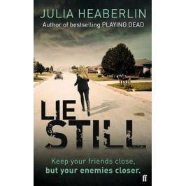 Heaberlin Julia: Lie Still