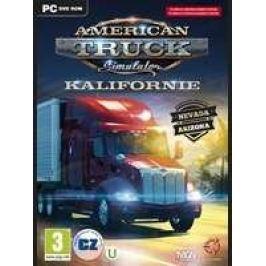 American Truck Simulator Hry na PC