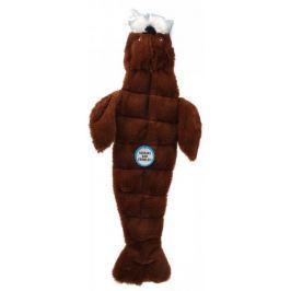 Dog Fantasy Hračka Skinneeez multi-pískátko mrož 52,5 cm Produkty