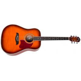 Oscar Schmidt OG2FYS-A-U Akustická kytara Akustické kytary