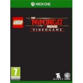 LEGO Ninjago Movie Video Game (XONE) Hry na konzole