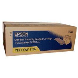 Epson C13S051162, žlutý Spotřební materiál