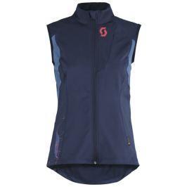 Scott Thermal Vest W's Actifit black iris M Chrániče