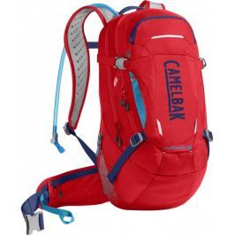 Camelbak Hawg LR 20 Racing Red/Pitch Blue Batohy