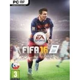 FIFA 16 Hry na PC