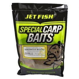 Jet Fish moučka Sardinková 500 g Sypké přísady