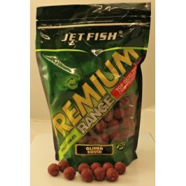 Jet Fish boilie PREMIUM NEW 900 g 16 mm losos Boilies