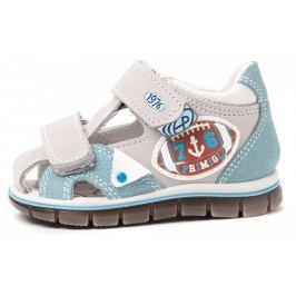 Primigi chlapecké sandály 19 béžová