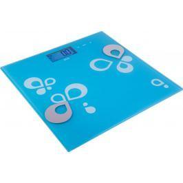ECG Osobní váha OV 125 blue