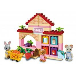 Unico Maximilian families supermarket