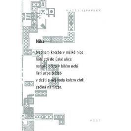Lipavský Matěj: Nika