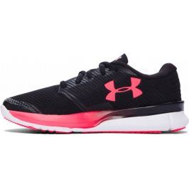 Under Armour W Charged Reckless Black White Pink Chroma 40 (8,5)