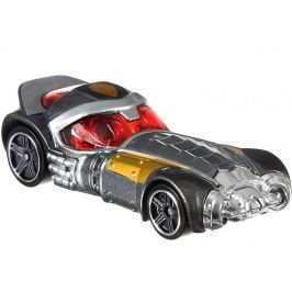 Hot Wheels Marvel Kultovní angličák - Star Lord