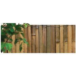 NOHEL GARDEN Rohož bambus štípaný 1,5x5m