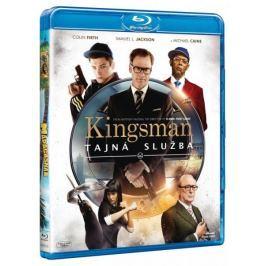 Kingsman: Tajná služba   - Blu-ray