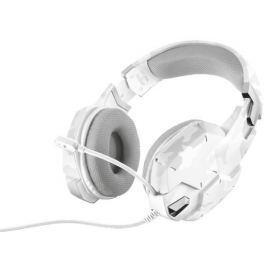 Trust GXT 322 Dynamic Headset - white camouflage (20864)