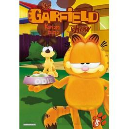 Garfield 15 - DVD