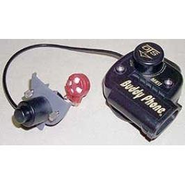 OTS Komunikace BUDDY PHONE k celoobličejové masce AGA MK II