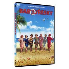 Babovřesky 3   - DVD
