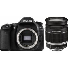 Canon EOS 80D + 18-200 IS (1263C155)