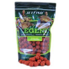 Jet Fish Boilie LEGEND Robin red 200 g, 12 mm + A.C. brusinka