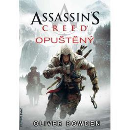 Bowden Oliver: Assassin´s Creed 5 - Opuštěný