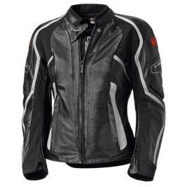Held bunda dámská NAMIKO vel.36 černá/bílá, kůže
