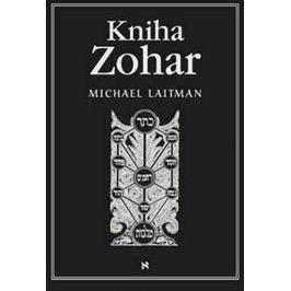 Laitman Rav Michael: Kniha Zohar