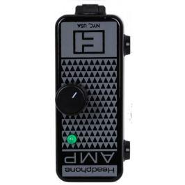 Electro-Harmonix Headphone Amp Kytarový sluchátkový zesilovač