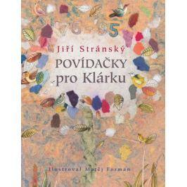 Stránský Jiří: Povídačky pro Klárku