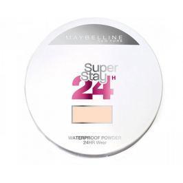 Maybelline Matující voděodolný pudr Superstay 24H (SuperStay 24Hour Powder) 9 g (Odstín 21 Nude)