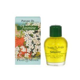 Frais Monde Parfémovaný olej Jasmín (Jasmine Perfume Oil) 12 ml